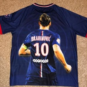 Other - SoccerJersey for PSG